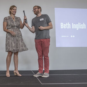 Beth Inglish_Creative Mornings Nashville_July 2018 Speaker